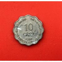 47-24 Израиль, 10 прут 1952 г.