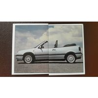 НАКЛЕЙКИ ИЗ ЖУРНАЛА AUTO 2000