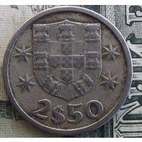 2.5 эскудо 1964