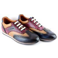 Шикарные туфли-кроссовки HARRYKSON , р.44-45 (29,5см.)