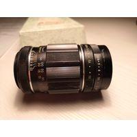 Объектив Super-Takumar 135/3,5 Asahi Opt. Co.