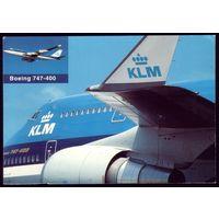 Нидерланды Боинг 747