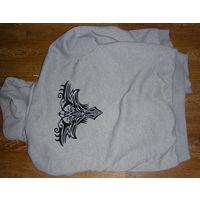 Куртка мужская серая