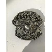 Пряжка для ремня Harley-Davidson Харлей