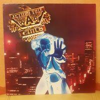JETHRO TULL - 1974/1980 - WAR CHILD (GERMANY) LP