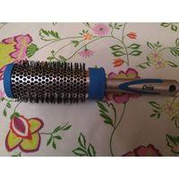 Брашинг для укладки волос. Фирма Oris. Неиспользованный.