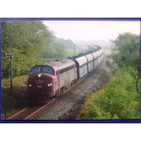 Поезд 1996