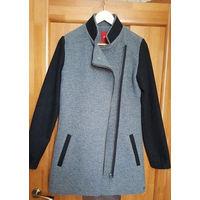 Пальто на рост 164