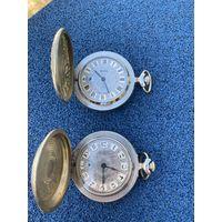 Часы Молния ( Лот с рубля )