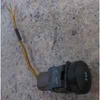 101141 Citroen C5 01-04 кнопка ESP