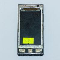 141 копия Nokia X6. По запчастям, разборка