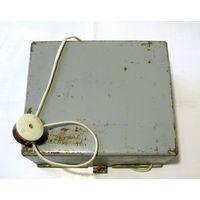 Ретро - Оборудование телевизионное унифицированное ОТУ-2.2.3