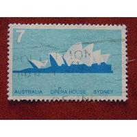 Австралия. Сидней.