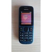 Nokia 100(практически новый)