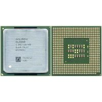 Процессор Intel Celeron 2GHz (Socket 478)