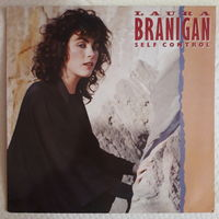 LAURA BRANIGAN - 1984 - SELF CONTROL, (GERMANY), LP