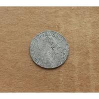 Пруссия, 3 гроша 1784 г., биллон, Фридрих II Великий (1740-1786)