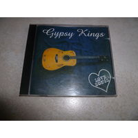 GYPSY KINGS- LOVE SONGS