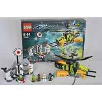LEGO ULTRA AGENTS 70163