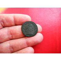 Максимиан-286-305 гг.   307- 310 гг. н. Сохран.