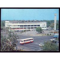 1978 год Алма-Ата Автовокзал