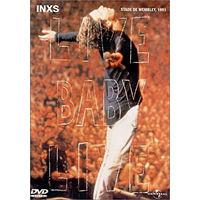 Inxs - Live Baby Live (DVD9)