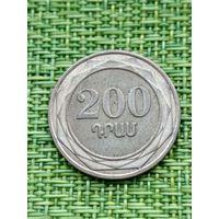 Армения 200 драм, 2003 год