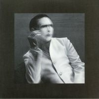 Marilyn Manson -  The Pale Emperor // LP new