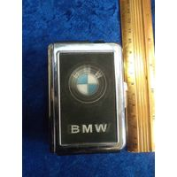 Портсигар-зажигалка(без газа) BMW.