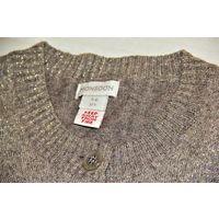 Комплект кофта и блузка фирменный на 4-6лет