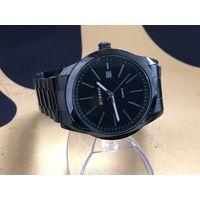 Кварцевые наручные часы CURREN 8091, Китай