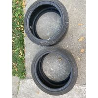 Покрышки резина шины GOODYEAR 245/40ZR18