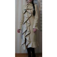 Пальто (44-46 размер, М)