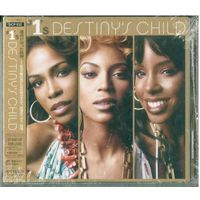 CD Destiny's Child - #1's (26 Oct 2005)