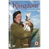 Питер Кингдом / Kingdom (2007) 1.2.3 сезоны полностью.