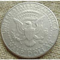 1/2 доллара 1992 США