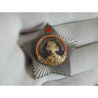 Александр Суворов - мини орден