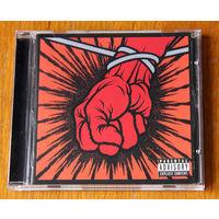 "Metallica ""St. Anger"" (Audio CD)"