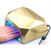 УФ-лампа для ногтей - 36W (б/у)
