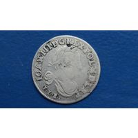 6 грошей 1683 г.