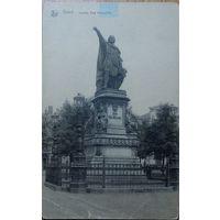 Германия (Полевая почта) 1918г