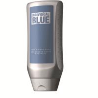 Гель для душа 250 мл  Individual Blue