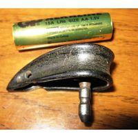 Ретро: ключ зажигания мотоцикла К-750, M-72