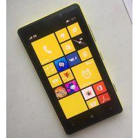 Nokia Lumia 820. Windows Phone. Нокиа Люмия