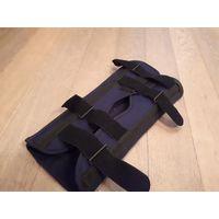 Ортез, бандаж колена, коленного сустава.