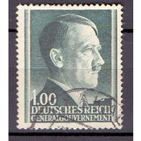 Германия ГГ Стандарт 1 М ГРЕБ 1942 г