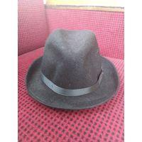 Шляпа  для мужчины