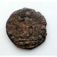 Монета Античная 11