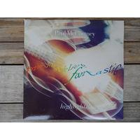 Paul McCartney - Tripping the Live Fantastic-Highlights - EMI/Globus Int., Чехия - 1990 г.