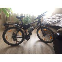 Велосипед LTD ROCCO 40